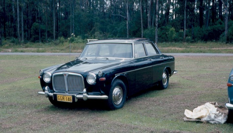 14-S34 Rover 3L Mk 2 West Pennant Hills 23-11-1975