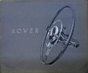 DSC_0001 Rover 80 & 100 Brochure 617B
