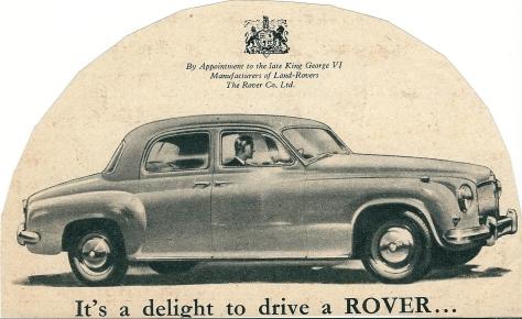 DSC_0031 Rover 75 Ad circa 1952