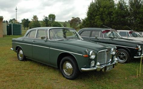 DSC_0695 1967 Rover 3 Litre Mk3 Coupe Luddenham 30-20-1011