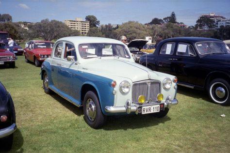Img0071 1963 Rover 110 Peth WA 25-9-2004
