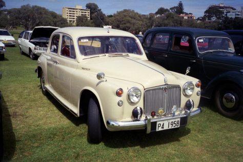 Img0073 1958 Rover 105R Perth WA 25-9-2004
