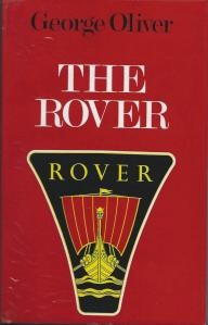 The Rover - George Oliver
