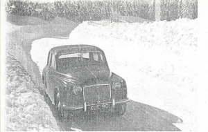 DSC_0010 Rover 90 Road Test 16-5-1958 Title image